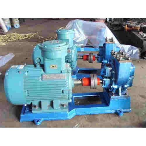 山东保温泵制造厂家~泊头海鸿泵阀~厂家直供各规格圆弧齿轮油泵