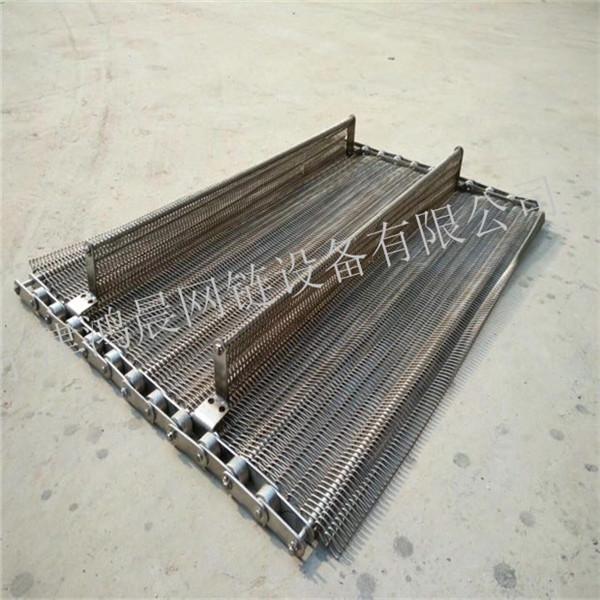金属传动网带A金属传动网带厂家A金属传动网带定制