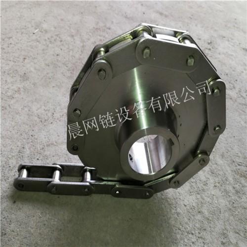 成品孔链轮A成品孔链轮定做A成品孔链轮厂家