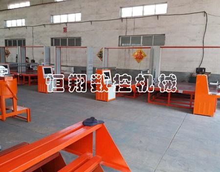 安徽泡沫线条砂浆刮抹机安装「恒庆翔数控」厂家定制&售后好