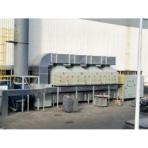 四川RCO吸附脱附设备哪里买「环保科技」价格合理-厂家定制