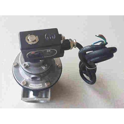 福建电磁脉冲阀生产企业-津德环保-厂家经销防爆电磁脉冲阀