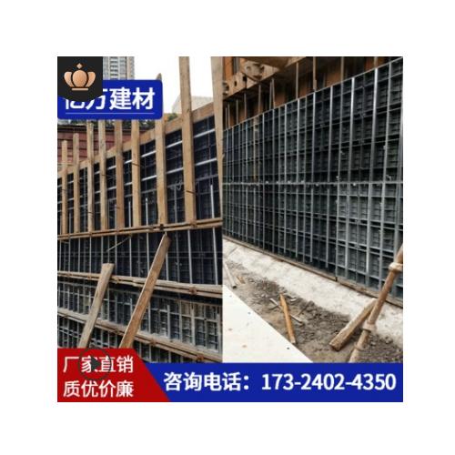 建筑工程施工材料塑料模板 新型建筑工地塑料模板插接塑料模板