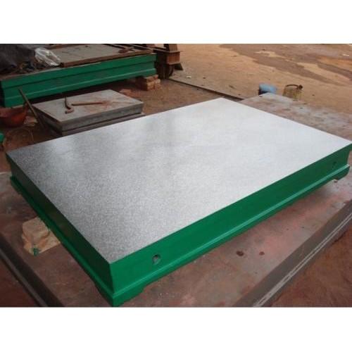 吉林铸铁平台制造厂家/宏通铸造性能稳定