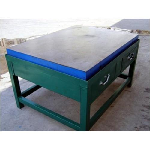 湖北铸铁平台定做厂家/宏通铸造质量保障