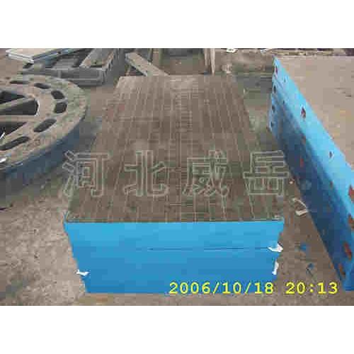 海南铸造量具生产厂家/河北威岳/厂家定做管子平台