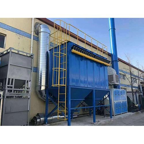 江西锅炉脉冲除尘器供应「泊头环保设备」价格合理-订购价格