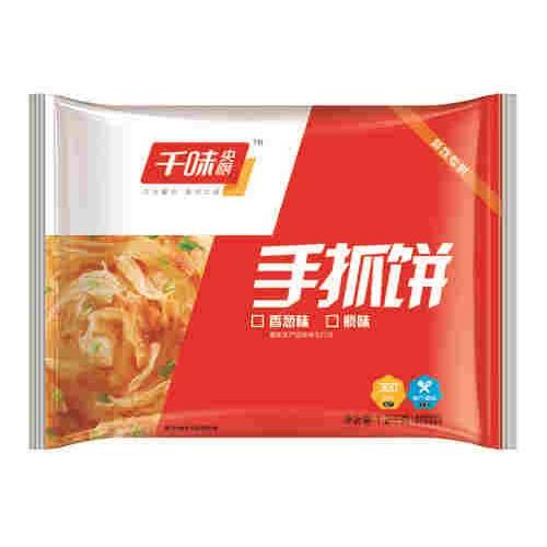 青海纸塑包装袋加工厂家-三盛包装-提供速冻手抓饼包装袋
