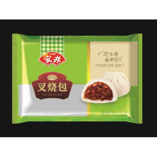 重庆日用包装袋定制公司-三盛包材-供应速冻叉烧包包装袋