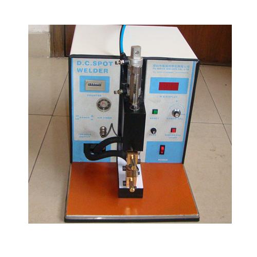 供应电容式碰焊机 直流电焊机 深圳直流焊机