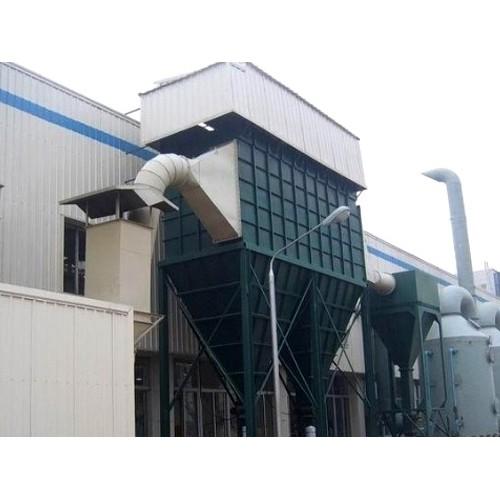 袋式除尘器生产厂家/耀捷环保售后完善