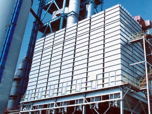 浙江大型布袋除尘器定制厂家/耀捷环保/气箱脉冲布袋除尘器