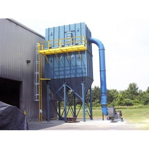 甘肃大型袋式除尘器厂家/耀捷环保质量可靠