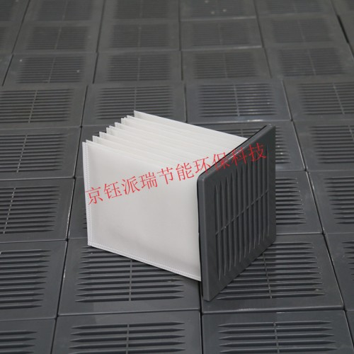 京钰派瑞销售打磨机高效除尘滤芯过滤 粉尘除尘滤筒