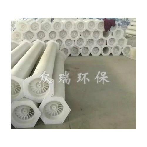 上海管束除雾器售后三包——众瑞环保设备有限公司