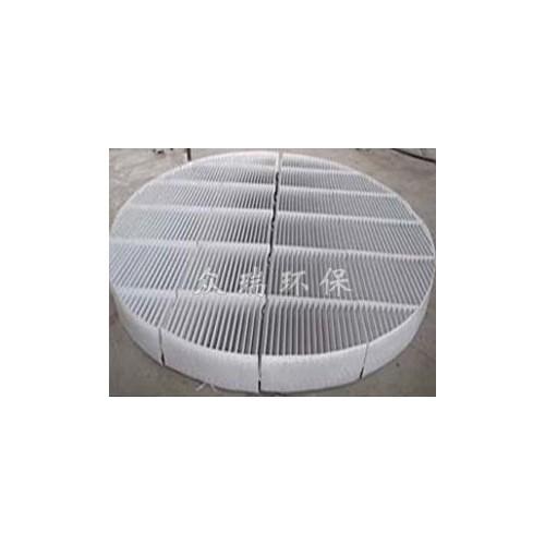 天津管束除雾器现货供应/众瑞环保性能稳定