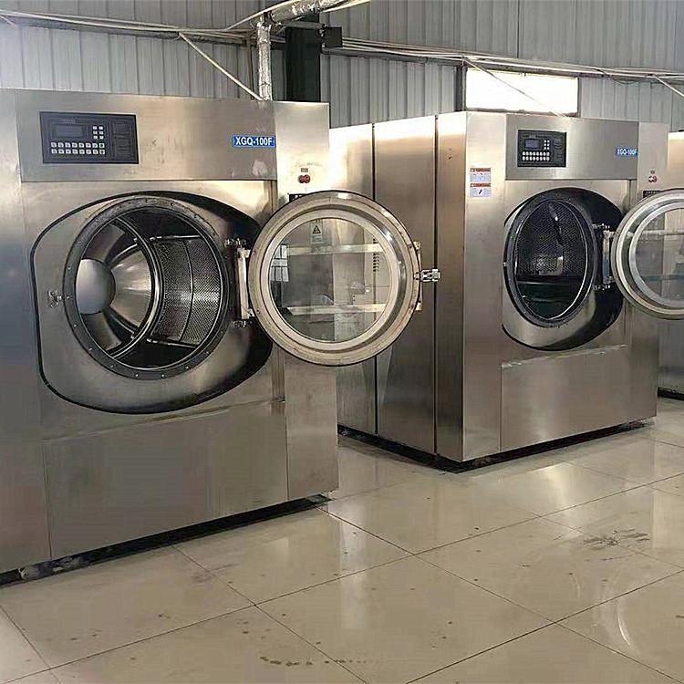 医用洗衣机型号 医院床单衣服大型洗衣房洗涤设备
