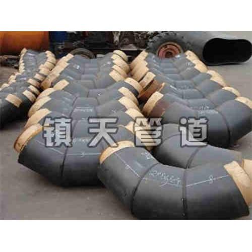 江西弯头生产企业~沧州镇天管道~厂家供应各规格保温弯头