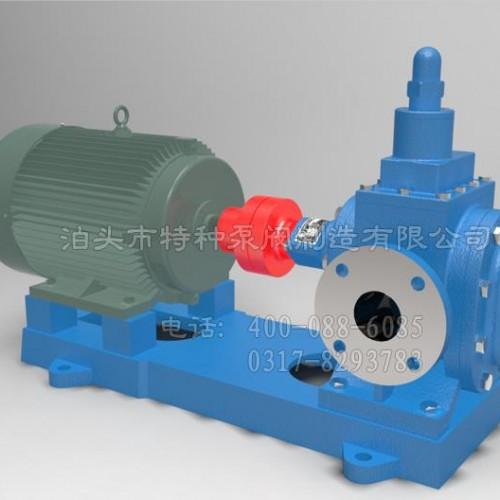广西齿轮油泵加工|泊特泵|厂价批发圆弧齿轮泵
