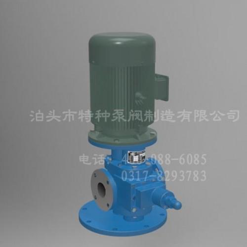 天津油泵定做-泊特泵-厂价直供高压高精度齿轮泵