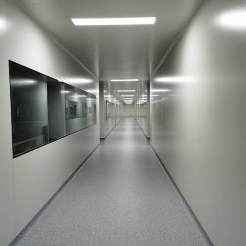 组培室规划设计、组培室净化建设,组培仪器设备