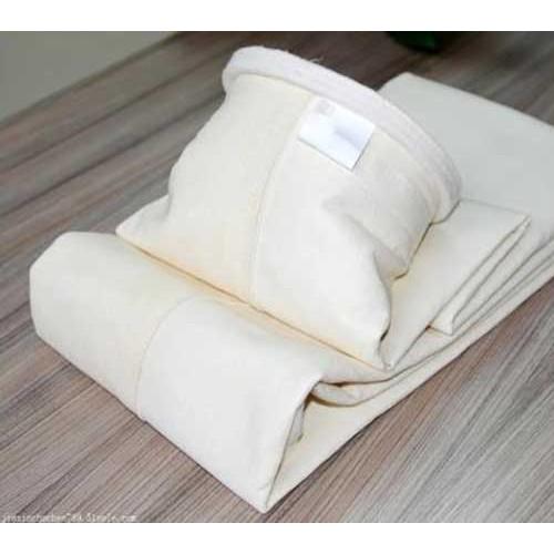 天津北京大厂直供涤纶针刺毡除尘滤袋|正威|自织滤布品质优