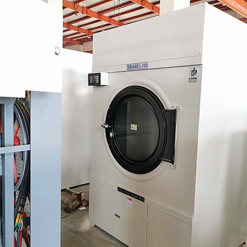 新款医院用布草洗衣机 医院床单被套洗衣设备