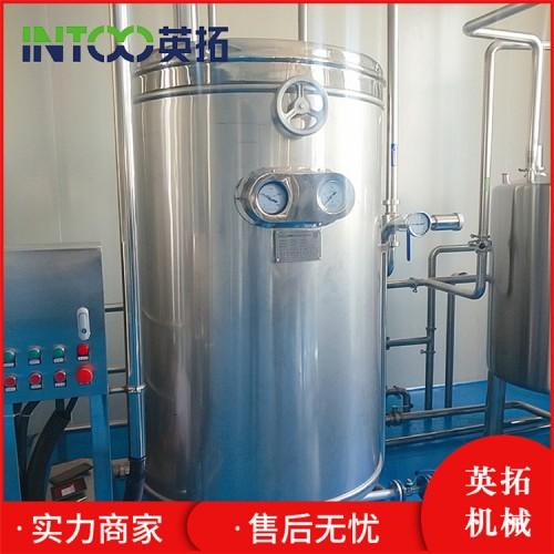 杀菌机 超高温盘管杀菌机 超高温瞬时灭菌机