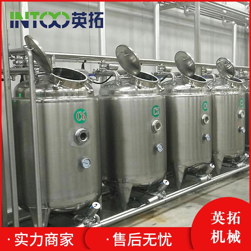 生产线 豆奶生产线 牛奶乳酸菌生产线 乳品饮料生产线