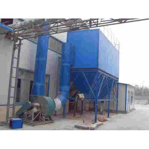 四川除尘骨架生产企业|冀蓝环保|供应矿山除尘器