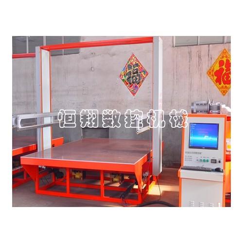 福建数控泡沫切割机哪里买@「恒庆翔数控厂」快速发货/现货直供