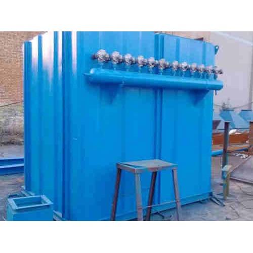甘肃锅炉除尘器加工星然环保~供应DMC系列脉冲单机除尘器