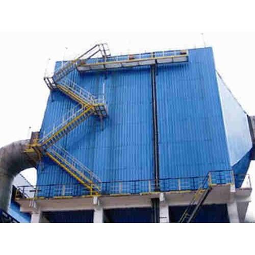 北京锅炉单机除尘器河北星然环保_供应QMC-Ⅰ脉冲布袋除尘器