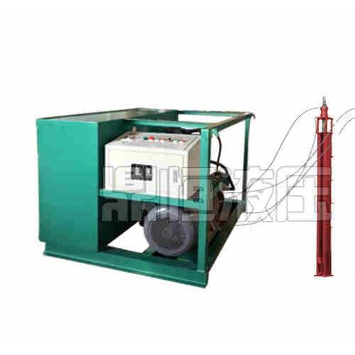 贵州液压顶升生产厂家_鼎恒液压_厂家订制液压提升装置