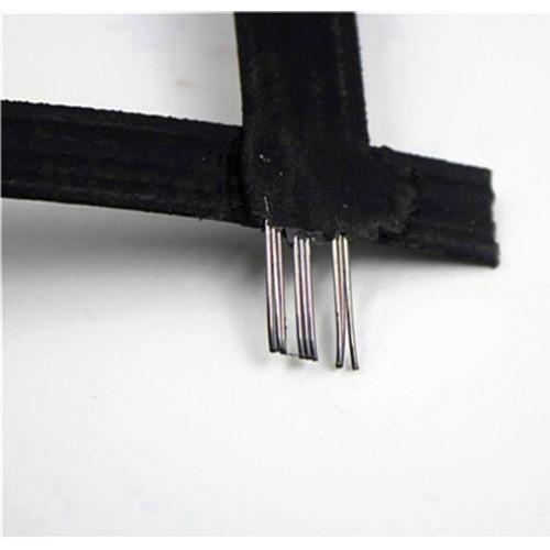 双向钢塑土工格栅山东厂家最新价格