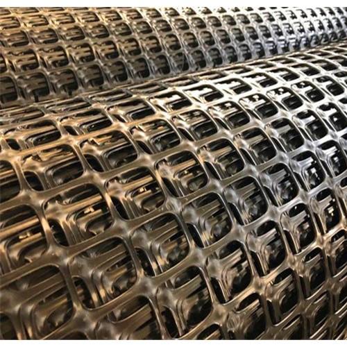 双向塑料土工格栅厂家2020最新价格