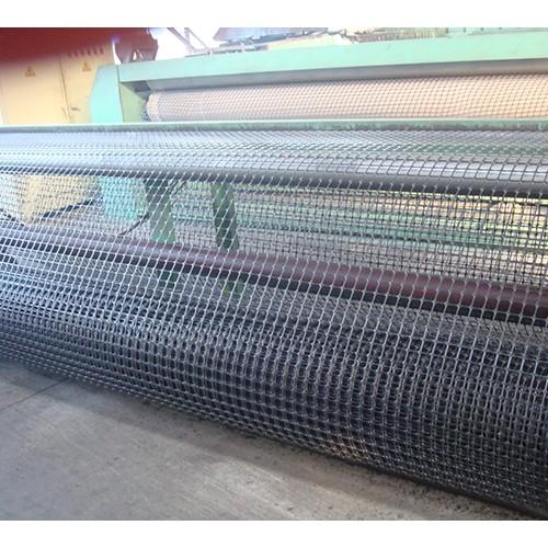 双向拉伸塑料土工格栅大量现货土工格栅实力厂家