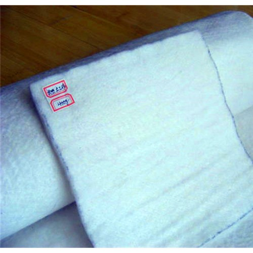 长丝涤纶短纤针刺土工布规格齐全涤纶短纤针刺土工布最新价格
