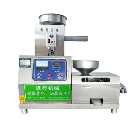 香油机 榨油机  流动榨油机