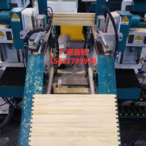 木工数控开榫机,全自动数控双端开榫机,木工双端开榫机厂家