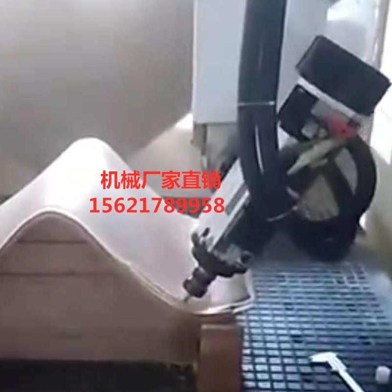 实木四轴加工中心机床,龙门加工中心,四轴立卧铣床