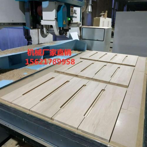 木工数控加工中心,四轴实木加工中心,重型立卧铣床