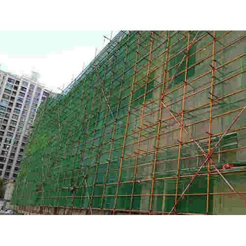 北京海淀钢管脚手架搭拆~文财建材租赁站~工程内外脚手架搭设