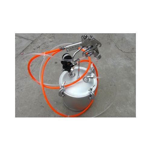 上海水包水喷枪生产公司~昊通五金厂价直供~可订做