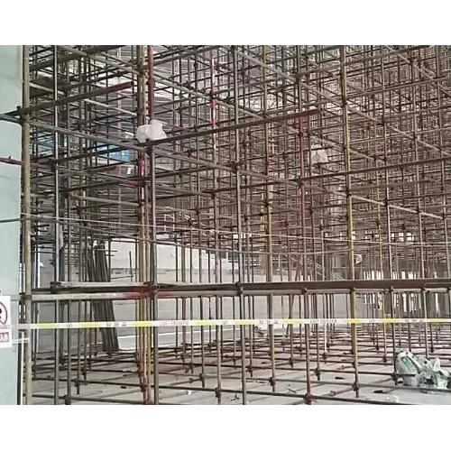 房山长阳小学室内装修工程