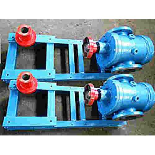 江苏沥青泵生产企业~海鸿泵阀~厂家现货保温齿轮泵