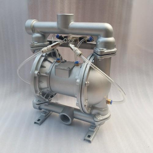 自吸粉体输送泵