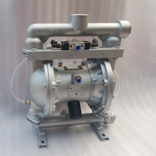 干粉输送隔膜泵