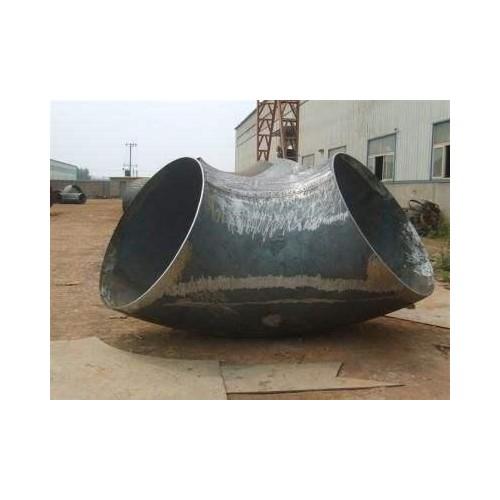 钢制管大口径对焊弯头