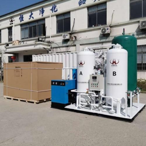 中苏恒大 PSA制氮 全自动氮气发生器 制氮机甘肃